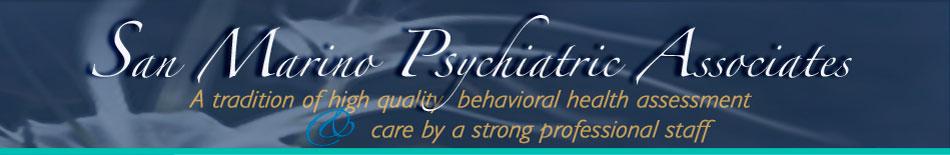 San Marino Psychiatric Associates
